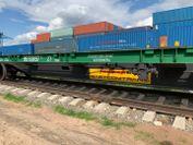 Исткомтранс до конца года доставит из Южной Кореи  5 тысяч контейнеров с грузом
