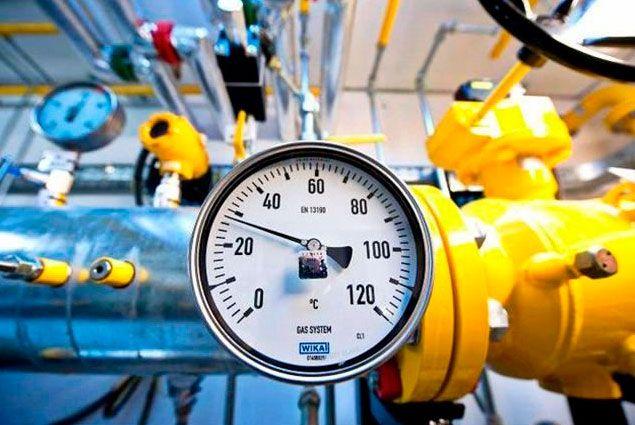 РФ отменила газовую скидку для Украины- Kapital.kz