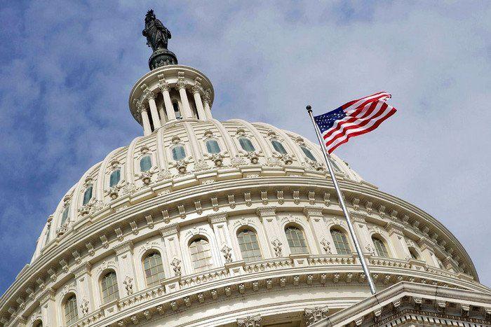 Конгресс США одобрил выделение военной помощи Украине- Kapital.kz