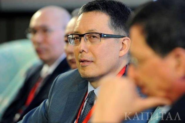 Анвар Сайденов вышел из совета директоров Народного банка - Kapital.kz