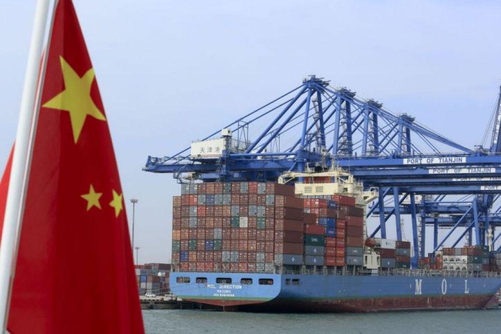 Китай увеличил объемы экспорта в июле- Kapital.kz