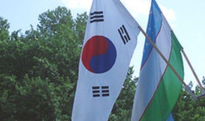 Узбекистан и Южная Корея расширяют торгово-экономическое сотрудничество- Kapital.kz