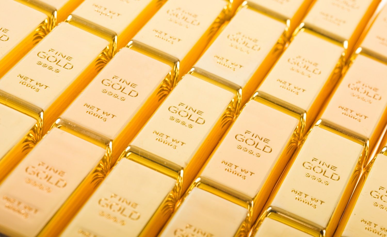 Золото может достигнуть $1,5тысячи заунцию- Kapital.kz