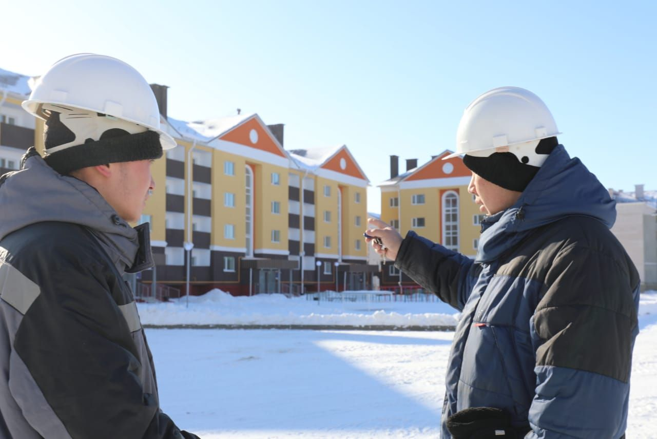 Бердыбек Сапарбаев: Нужно ускорить создание строительного кластера- Kapital.kz