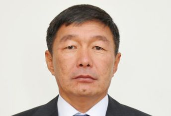 Жусупов Бекмурат Кыдырбаевич
