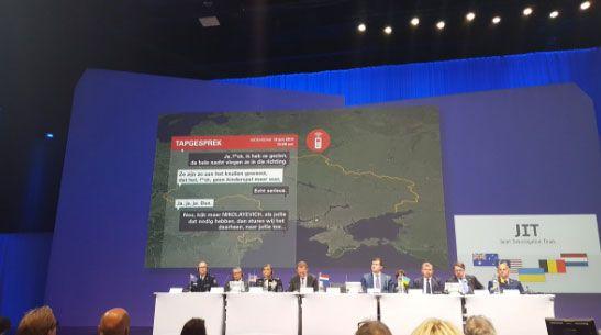 Представлены итоги расследования катастрофы MH17 в Донбассе- Kapital.kz