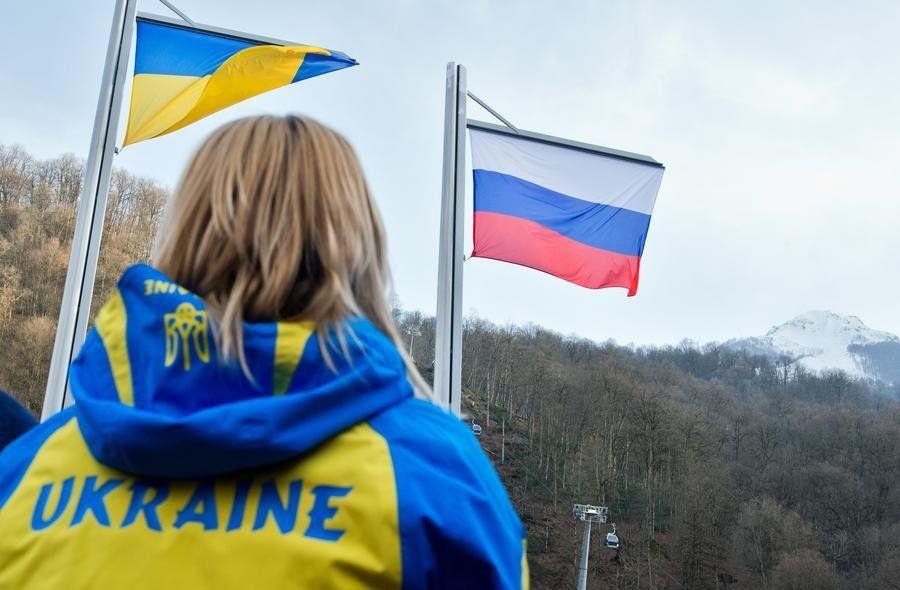 Россия вводит санкции вотношении Украины- Kapital.kz
