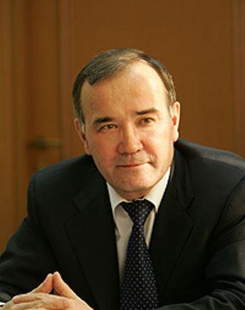 Кабылдин  Кайргельды Максутович