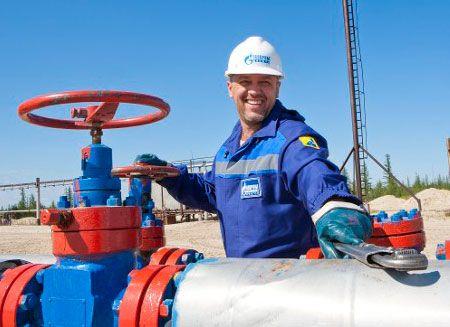«Газпром» в тройке лидеров в мире по объему чистой прибыли- Kapital.kz