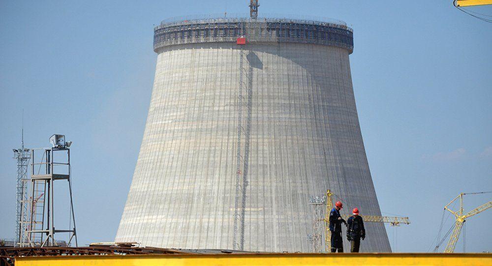 Минэнерго по АЭС: Никаких оснований для беспокойства нет- Kapital.kz