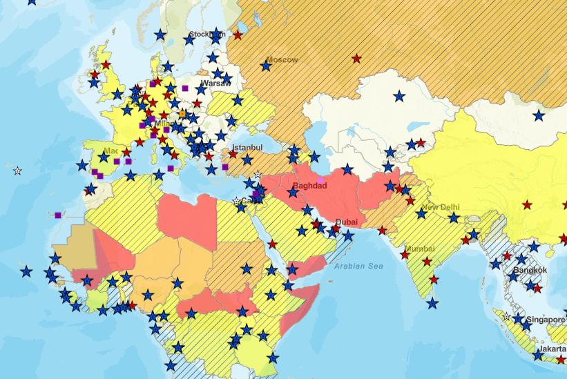 Госдеп США включил Казахстан вгруппу надежных стран- Kapital.kz