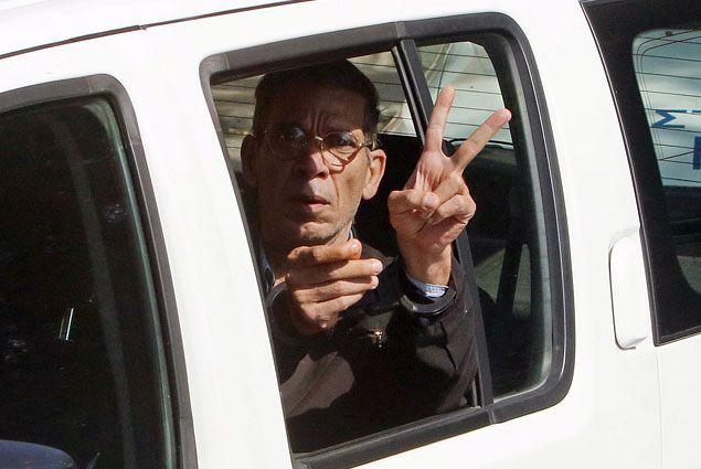 Угонщика самолета EgyptAir арестовали на восемь суток- Kapital.kz