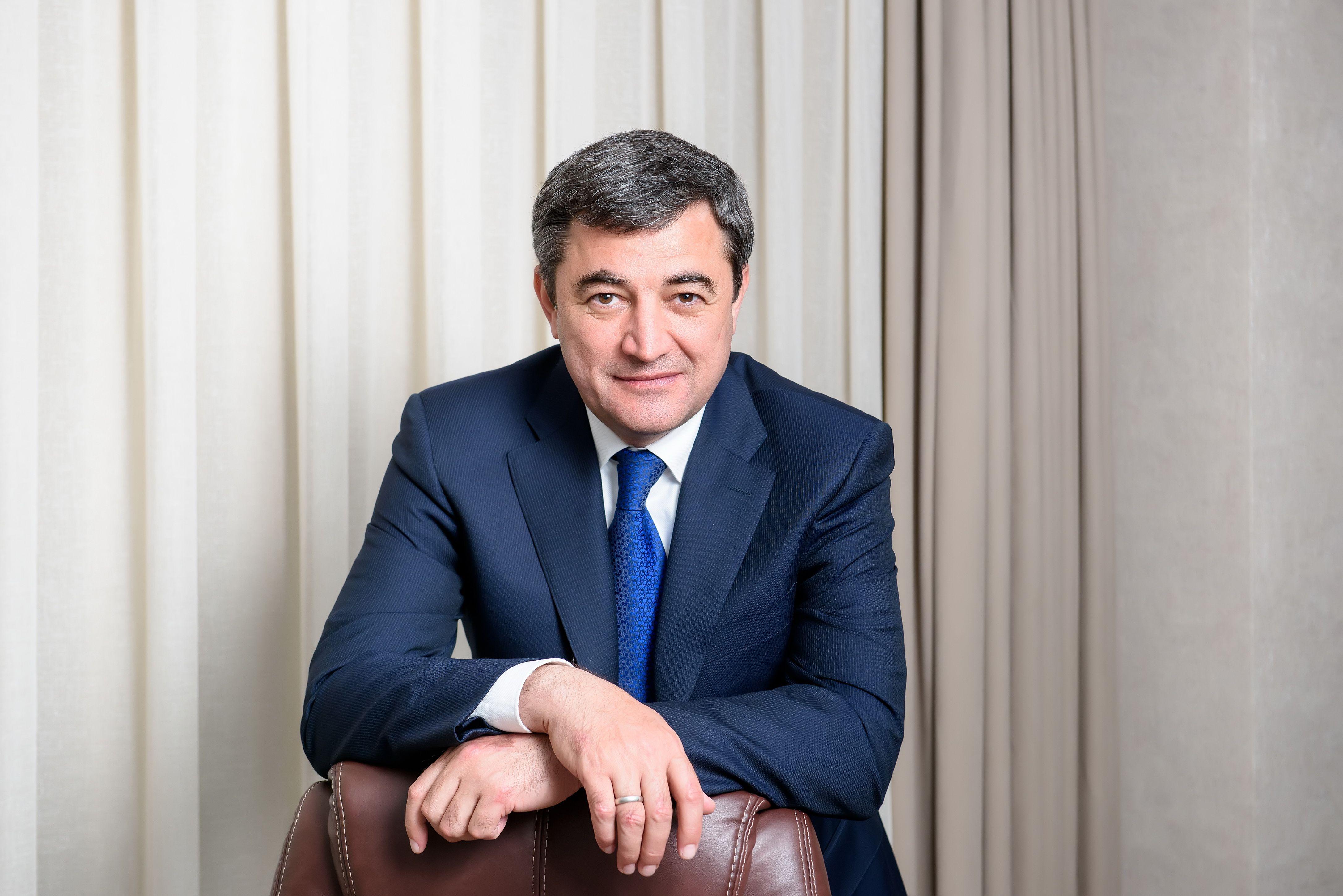Алишер Султанов: Вопрос сотрудничества с Казахстаном у нас всегда в теме- Kapital.kz