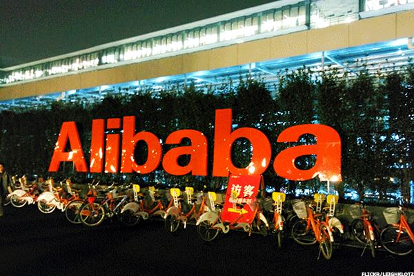 Показатели Alibaba превзошли прогнозы- Kapital.kz