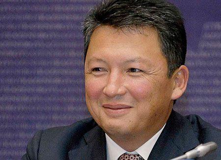 Тимур Кулибаев против раздробления Газпрома- Kapital.kz
