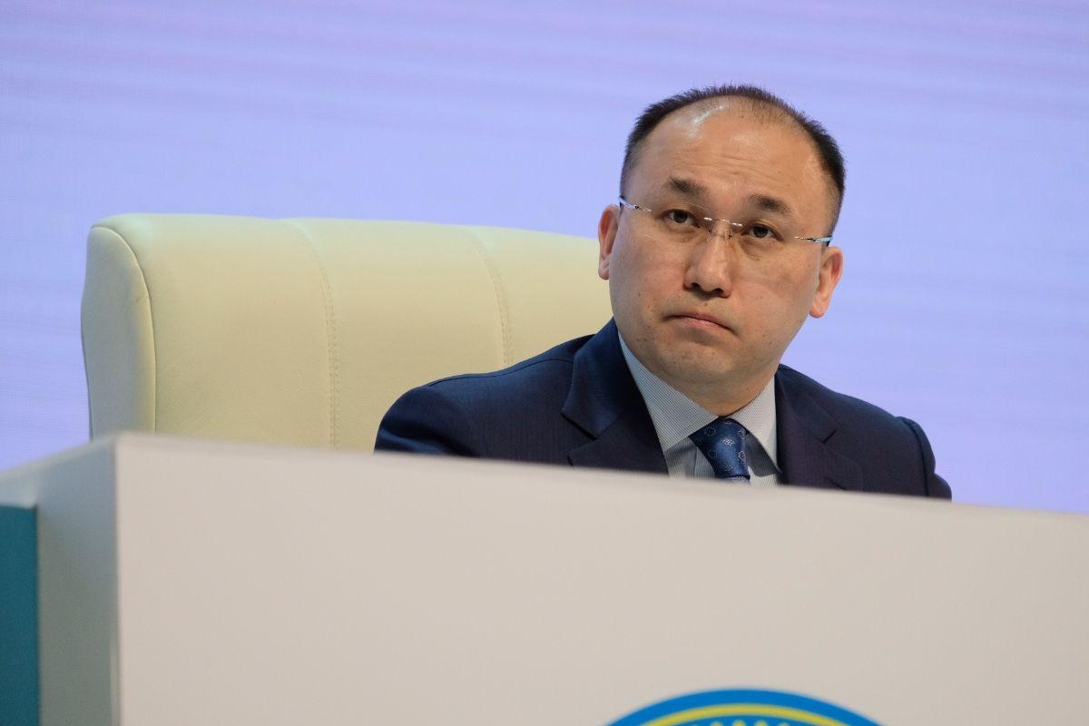 Даурен Абаев прокомментировал требования об отставке Мадины Абылкасымовой- Kapital.kz