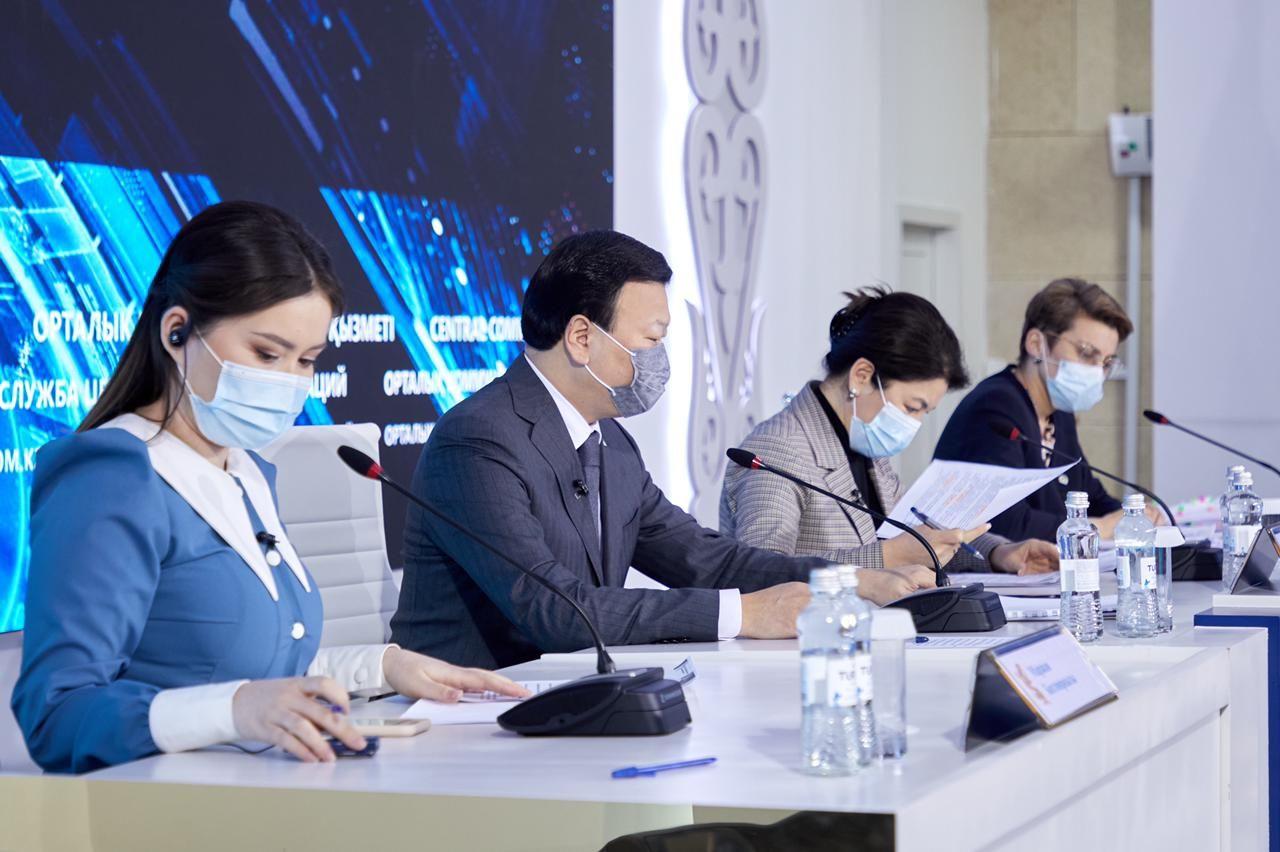 На производство вакцины Спутник V в РК выделено 15,1 млрд тенге- Kapital.kz