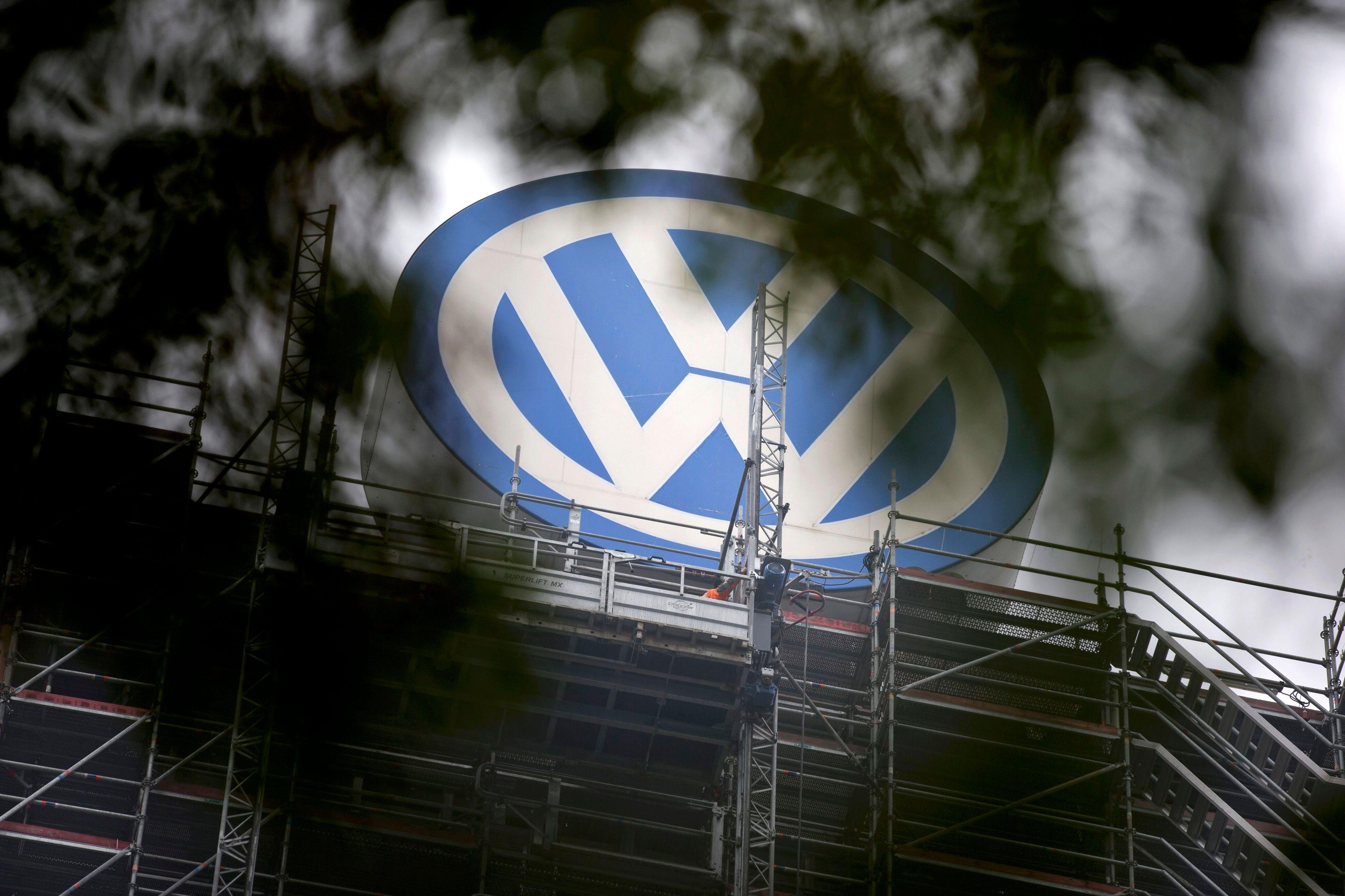 Volkswagen лишился уже 30 млрд евро из-за «дизельгейта»- Kapital.kz
