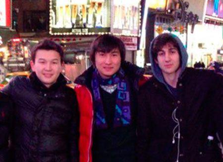 Заседание суда по делу казахстанцев в Бостоне отложено - Kapital.kz