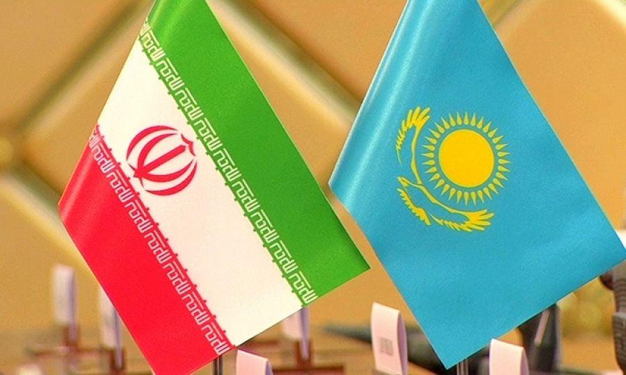 Иран надеется наустранение барьеров всотрудничестве сКазахстаном- Kapital.kz