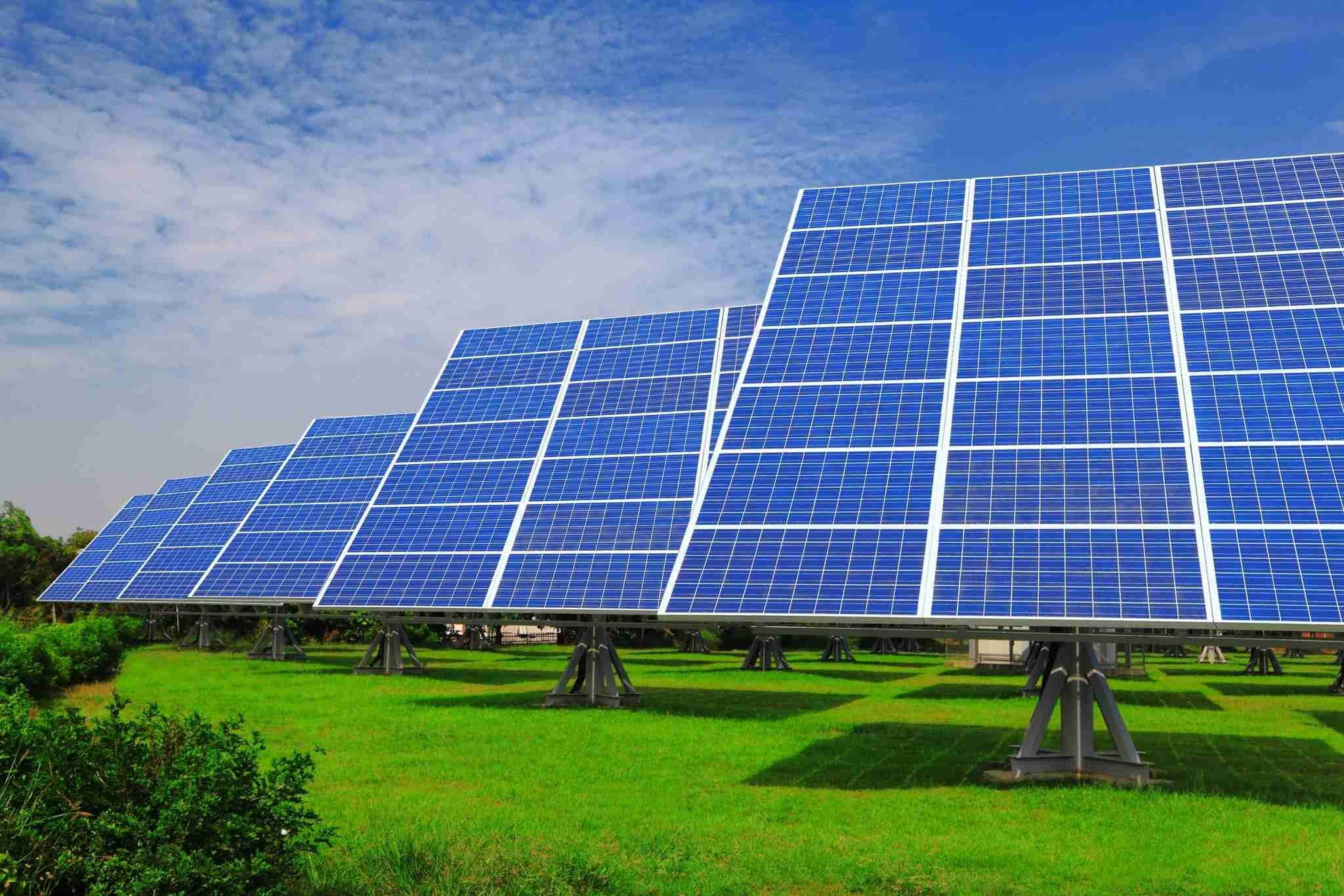 Азиатский банк развития выделит $30,5 млн на солнечную станцию в РК- Kapital.kz