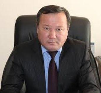 Абилов  Елубай  Джакаевич