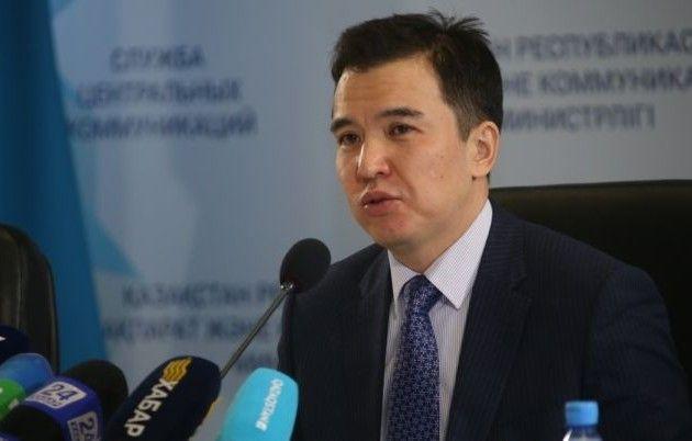 Почему Руслан Даленов может подать в отставку? - Kapital.kz