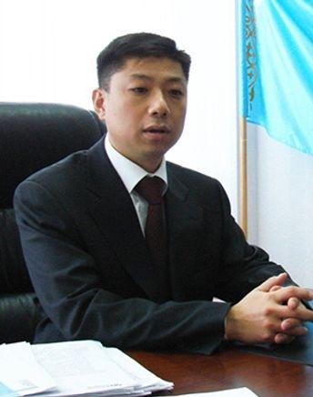 Цой  Олег  Викторович