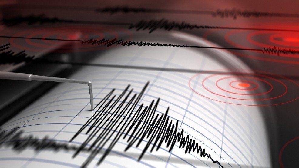 ВАлматы произошло землетрясение в4балла- Kapital.kz