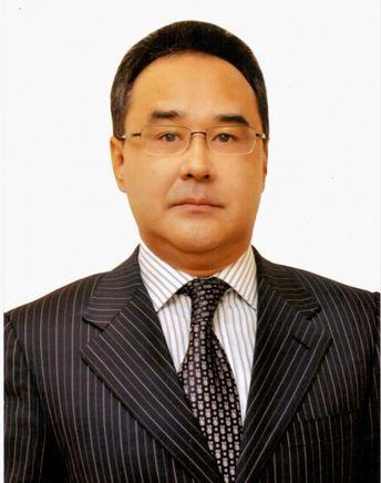 Нурышев Камбар Жумабаевич