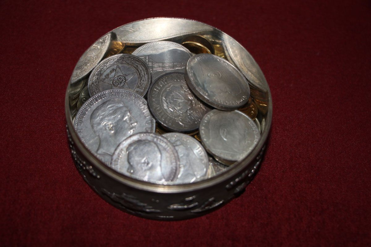 Чем привлекательны монеты из серебра 585325 - Kapital.kz