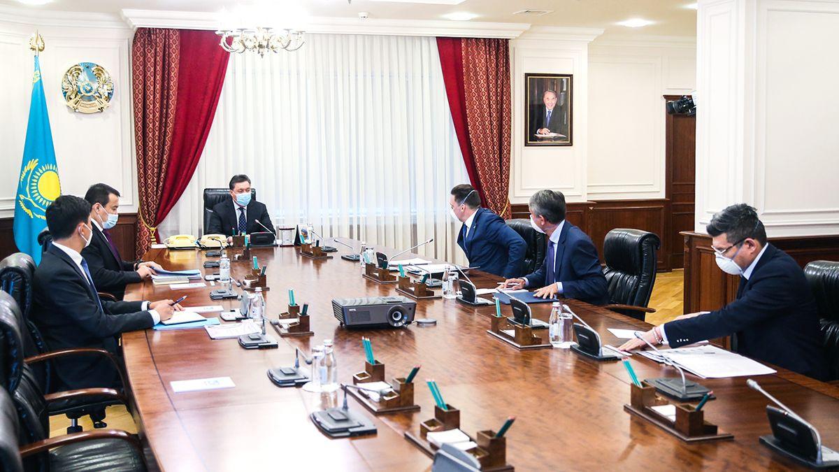 ЕАБР профинансировал проекты в Казахстане на $314 млн- Kapital.kz