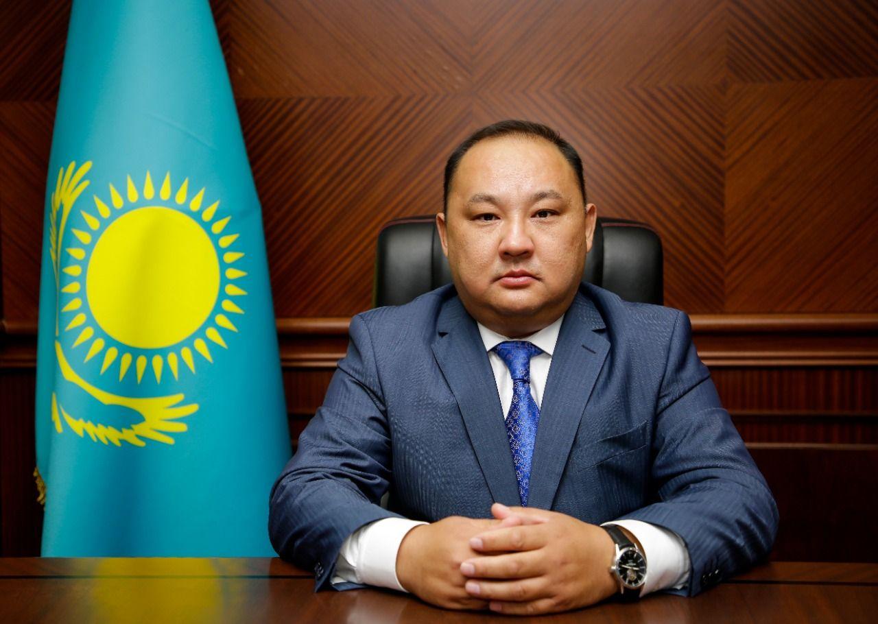 Сменился руководитель управления строительства Атырауской области 348938 - Kapital.kz