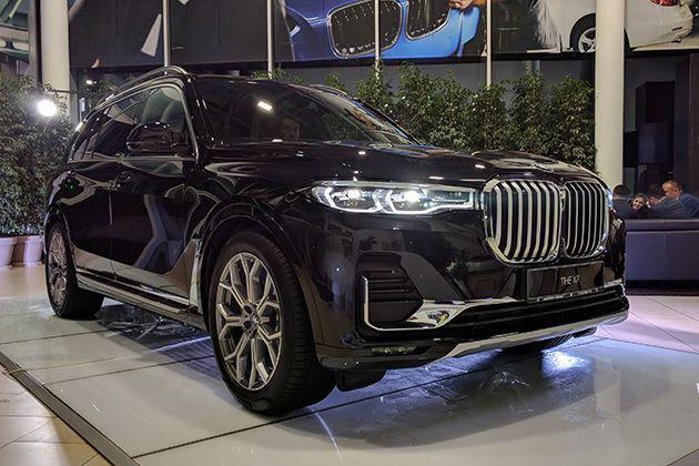 Новости недели: премьеры от BMW, Audi и McLaren- Kapital.kz