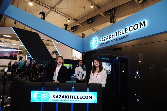 Казахстан впервые представил свои технологии наMobile World Congress- Kapital.kz