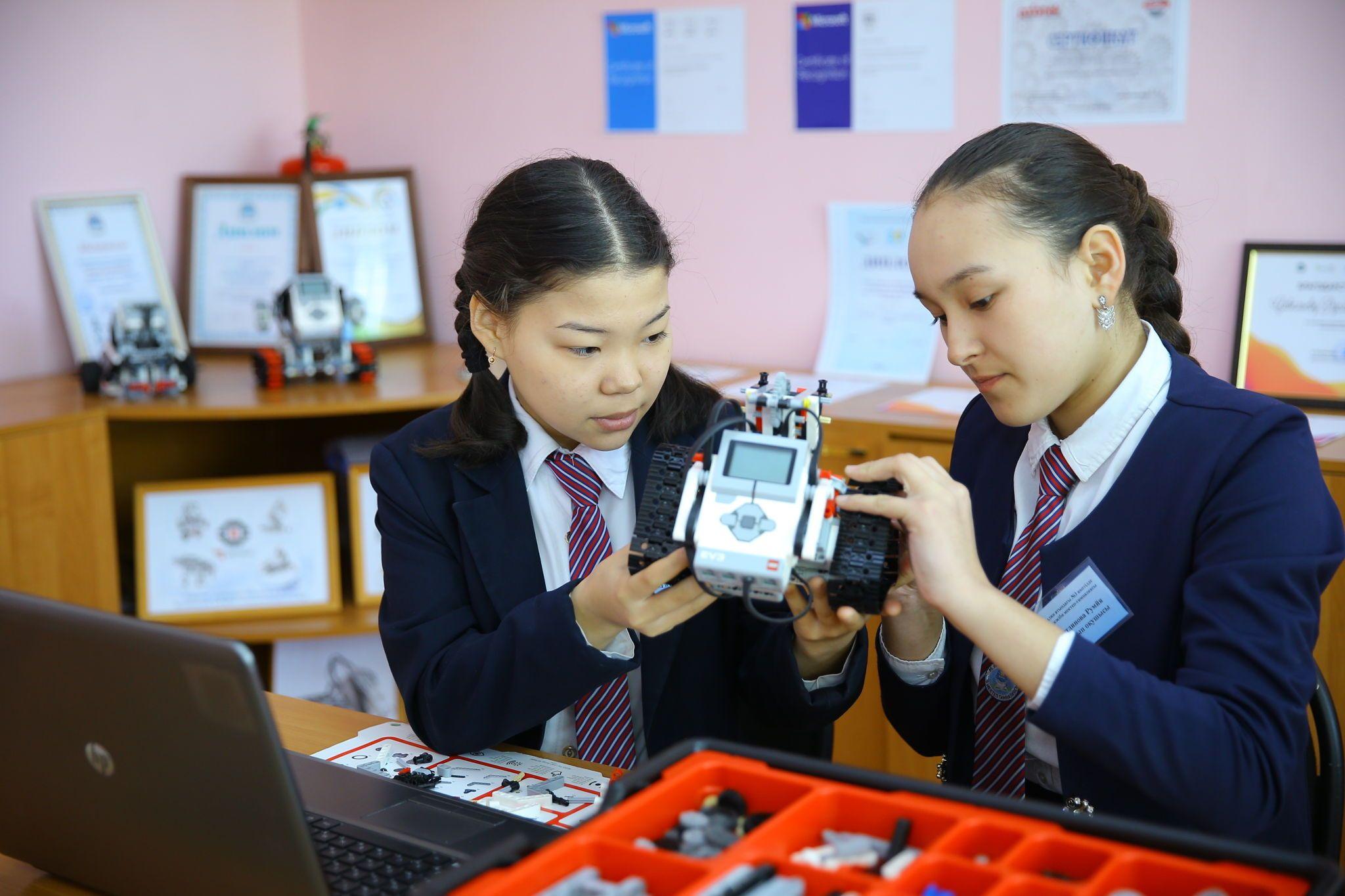 ВКазахстане откроют более тысячи IT-классов- Kapital.kz