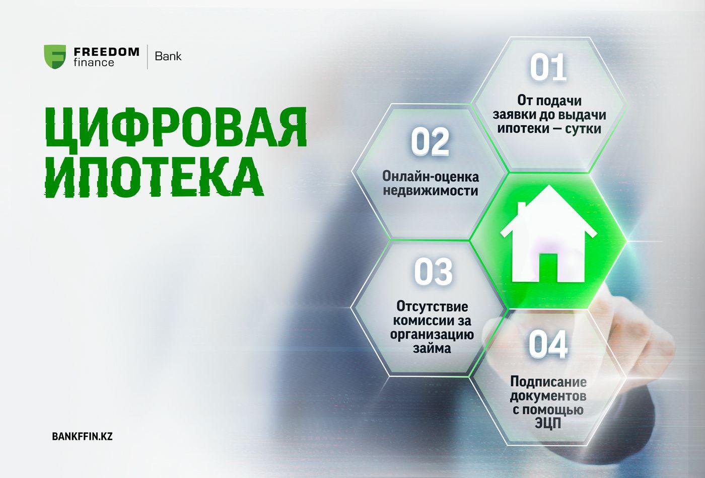 Как получить ипотеку меньше чем за сутки  942720 - Kapital.kz