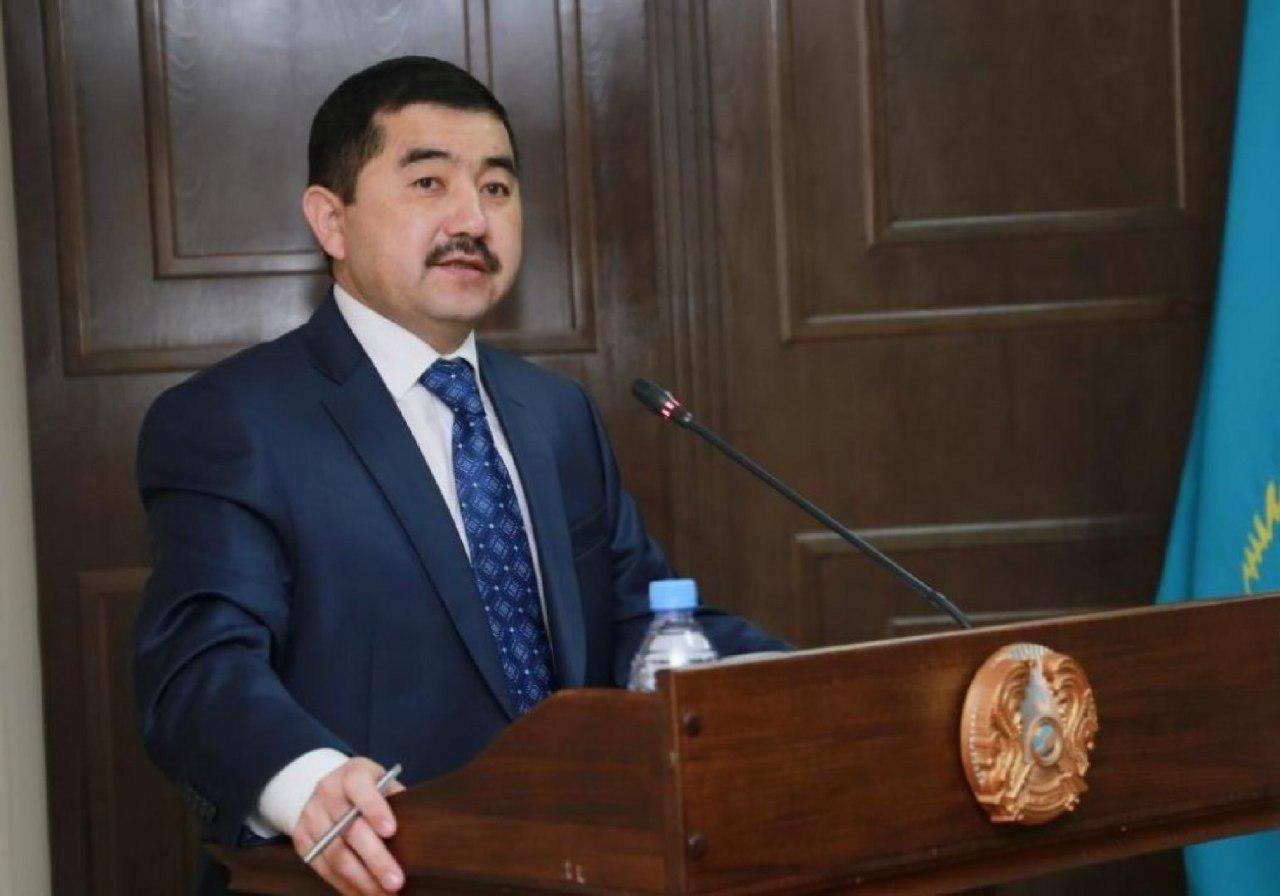 Назначен председатель Комитета труда, соцзащиты и миграции - Kapital.kz