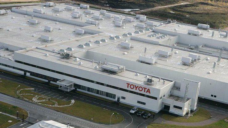 Toyota увеличила план инвестиций в США до $13 млрд- Kapital.kz