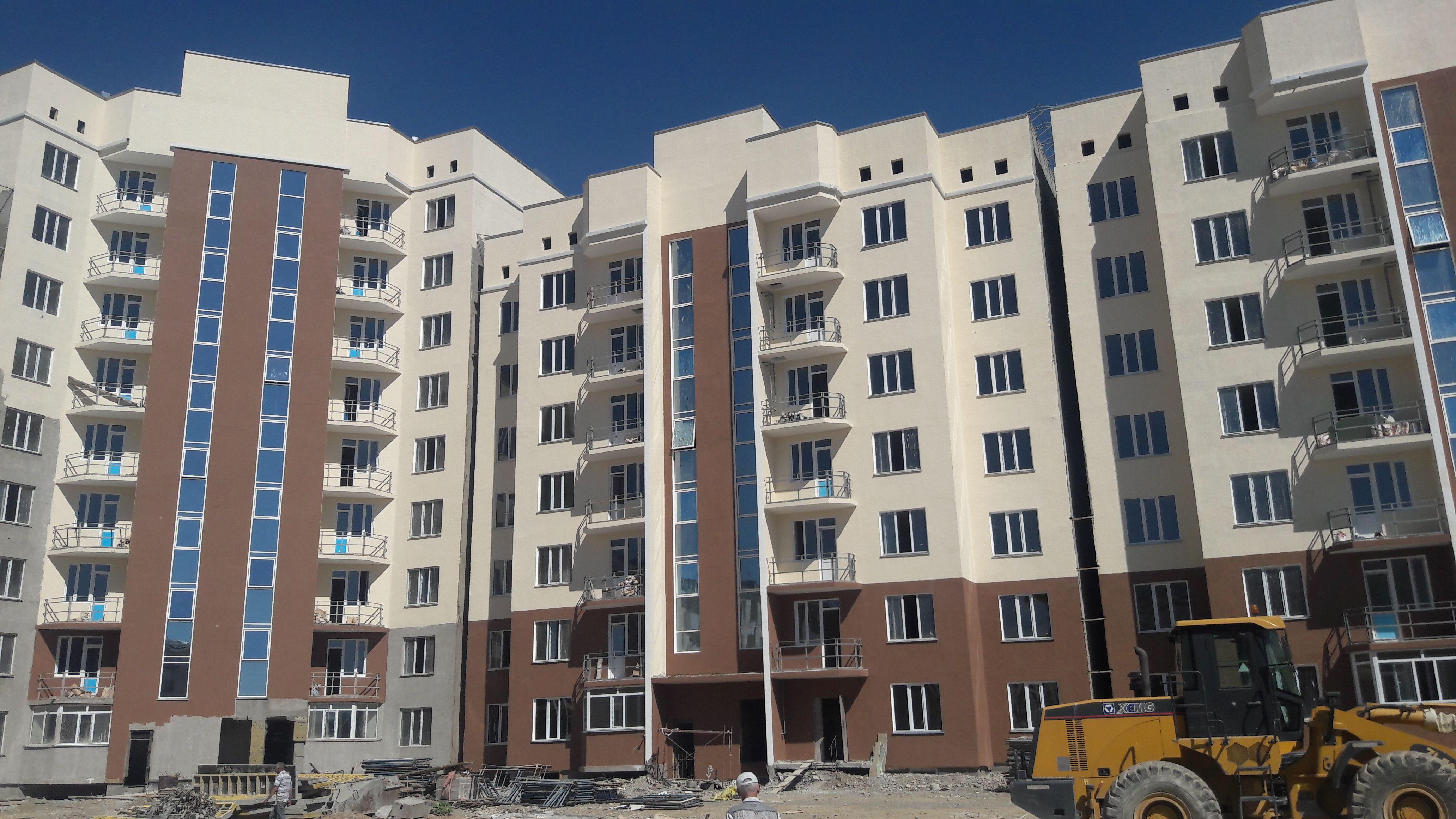 Сколько стоят квартиры погоспрограммам вАлматы иАлматинской области?- Kapital.kz