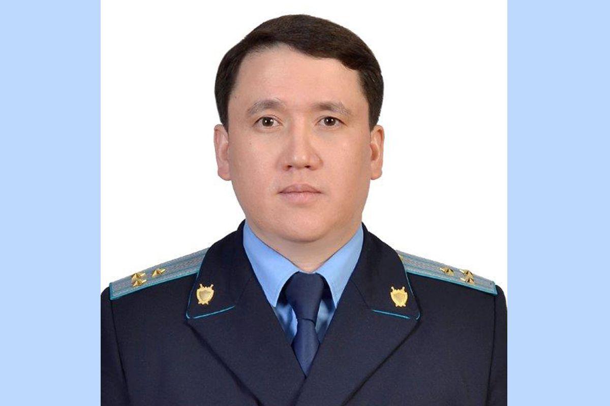 Назначен первый зампрокурора Туркестанской области - Kapital.kz