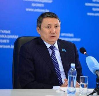 Жауханов  Кайрат  Кенесбекович