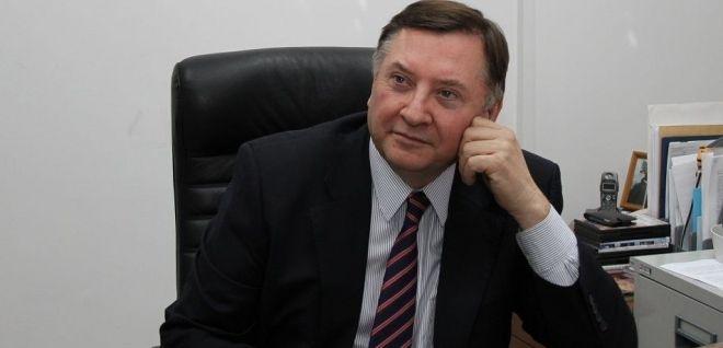 Николай Радостовец раскритиковал законопроект озанятости- Kapital.kz
