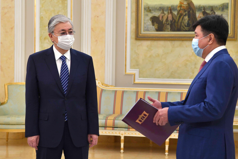 «Вопиющим случаем» назвал президент задержание судьи ВС- Kapital.kz