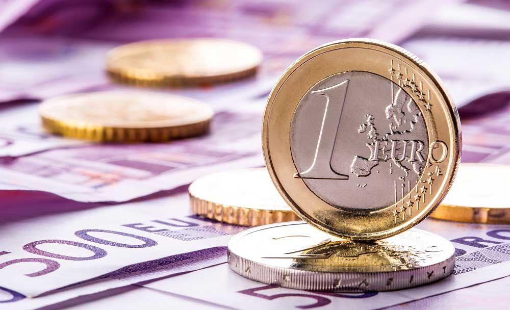 Объемы продаж евро увеличились на 39% за год- Kapital.kz