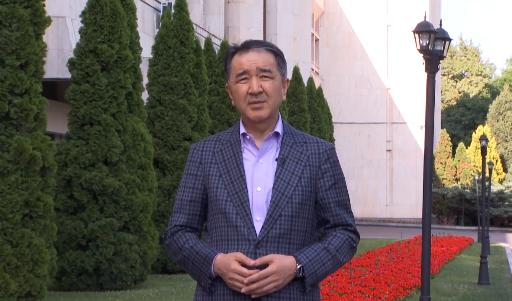 Бакытжан Сагинтаев: Я хочу, чтобы мы открыто обсуждали проблемы города и стратегию развития- Kapital.kz