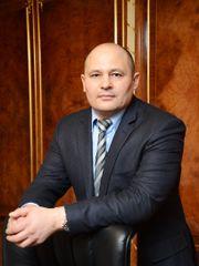 Береке Мухаметкалиев