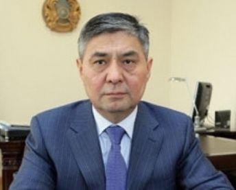 Карымсаков Бейбит  Еркинбаевич
