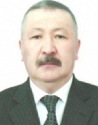 Сатпаев   Болат  Темирханович