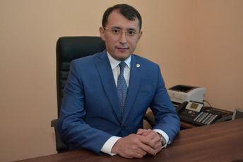 Шукунев Канат Бейбитович